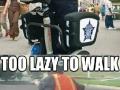Laziness lvl: Expert
