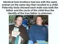 Legendary twins!