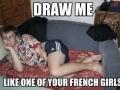 Draw me..