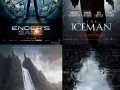 Movie posters of 2013