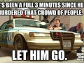 Good Guy GTA Cops