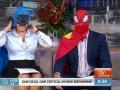 Australian morning news