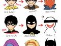 Evolution of Robin