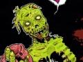 Good guy zombie