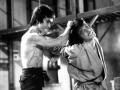 Bruce Lee & Jackie Chan