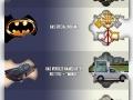 Batman Vs. The Pope