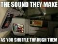 That sound