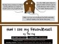 How I see my dog