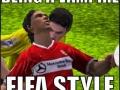 Vampire in FIFA