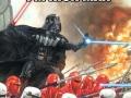 Bad Vader, Bad!