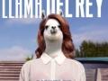 Llama Del Rey