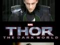 Loki's hair evolution