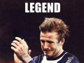 Goodbye Beckham