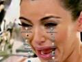 Kim's internet tears