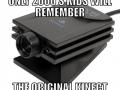 The original kinect