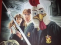 Chicken Potter