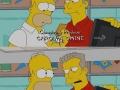 Epic Homer Simpson