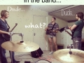 Funny band moments
