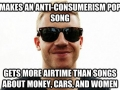 Macklemore is a genius
