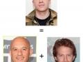 Vin Diesel + Seth Green