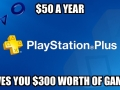 Good Guy PS Plus