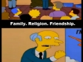 Mr. Burns at his finest
