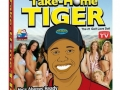 Take-Home Tiger