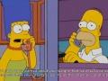 I'm worried Homer