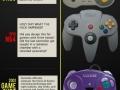 Evolution of Nintendo's controllers