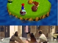 I'll never forget Mario Party