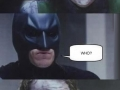 Hey Batman..