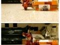 Iron man powers