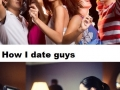 Dating guys