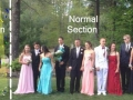 That's prom for you