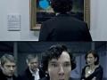 No sh*t, Sherlock!