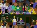 Oh Homer..
