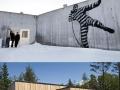 Halden Prison, Norway