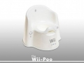 The Wii-Poo