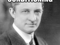Hipster Willis Carrier