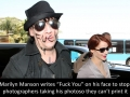 Awesome Manson