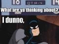 Oh Batsy