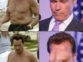 Creepy Arnie