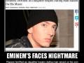 Eminem's nightmare