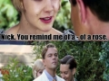 The Great Gatsby Gag