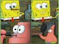 Oh my God Patrick!