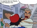 Oh Professor Oak