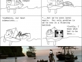 Adventures of a sailor