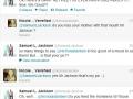 Samuel on Twitter