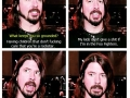 Dave Grohl's kids