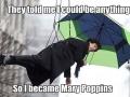 Oh, Sherlock